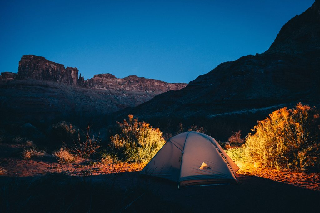 Why Camping Makes the Greatest Family Vacation 1